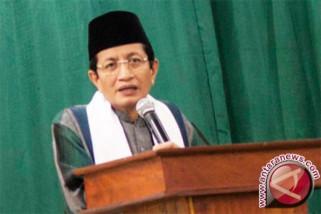 Malam ini Imam Besar Mesjid Istiqlal tausiyah di Jambi