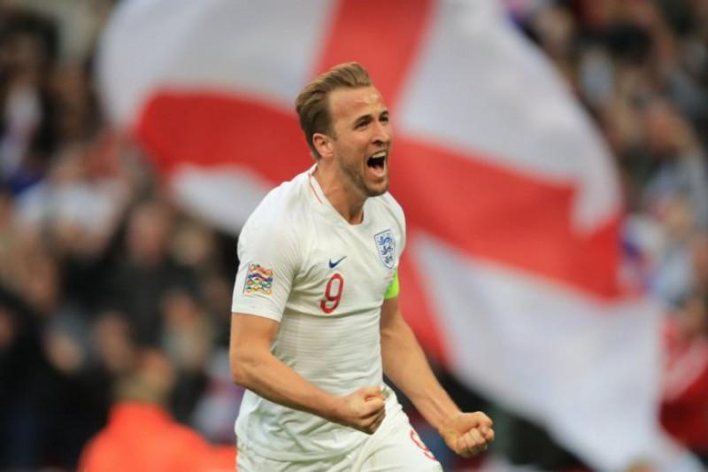 Inggris pecundangi Kroasia untuk lolos ke semifinal