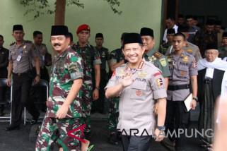 Panglima TNI: 2019 tahun yang sangat penting