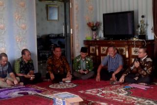 PPP Jambi kumpulkan caleg Sarolangun
