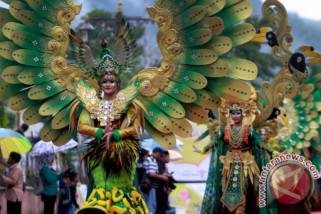 Cerita tenun terakhir Gorontalo