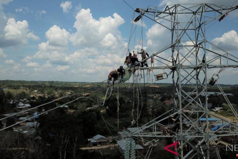 Kementerian ESDM sebut 164.000 rumah bakal kesulitan bayar biaya penyambungan listrik