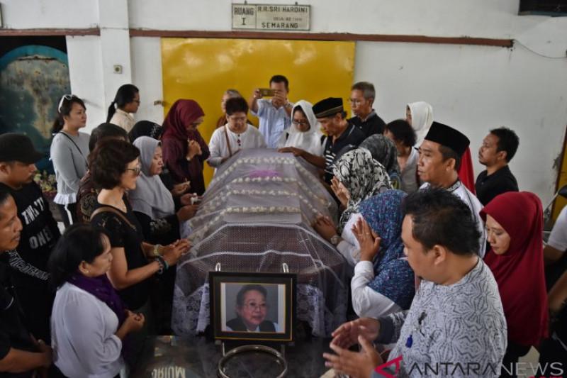 Penegakan hukum dan kematian di jalan