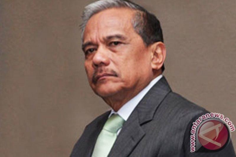 Chappy Hakim luncurkan kembali tiga buku penerbangan