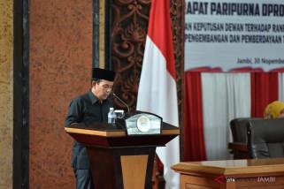 DPRD: Ranperda Tenaga Kesehatan diharapkan jadi acuan kabupaten