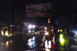 Kadis PUPR: daerah rawan banjir segera ditangani