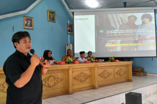 Tanoto Foundation Bangun Kesepahaman dan sinkronisasi program pintar di Batanghari