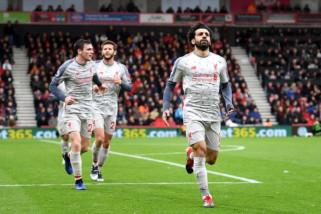 City alami kekalahan perdana kini Liverpool di puncak