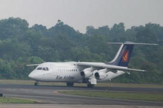 Insiden sambaran sayap pesawat Pelita Air ke kepala Brigpol Jackson diselidiki
