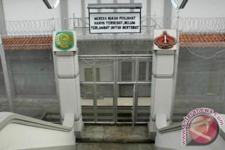 Pemindahan sembilan terpidana mati ke Nusakambangan tidak terkait eksekusi