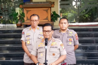 Polisi: Anggota Komdis PSSI diduga terima dana atur skor