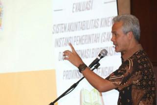 Gubernur Jateng minta sikat jejaring pengaturan skor sepak bola