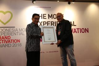 APP Sinar Mas Raih Penghargaan Edukasi Pasar Terbaik