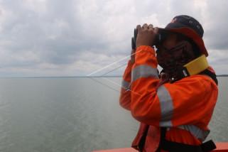 Basarnas cari korban KM Gerbang Samudra I