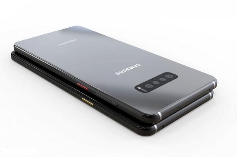 """Smartphone 5G Samsung Galaxy S10 X berspesifikasi """"monster"""""""