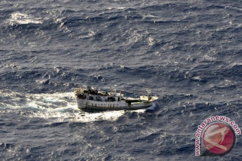 Samudra-samudra dunia menghangat lebih cepat menurut studi