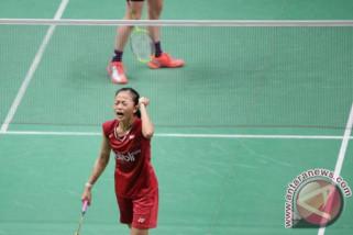 Fitriani sabet gelar juara Thailand Masters 2019