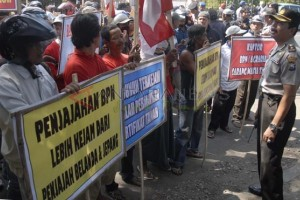 BPN Jember Sediakan 2.000 Sertifikat Tanah Prona