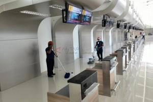 Terminal 2 Bandara Internasional Juanda