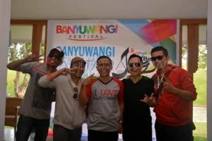 Banyuwangi Beach Jazz Festival