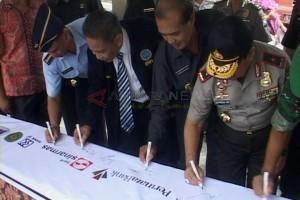 Deklarasi Anti-Penyalahgunaan Narkoba