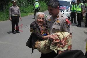 BPBD Ngawi Siagakan Tim Desa Tanggap Bencana