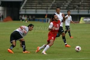PSM Makassar Imbang Dengan Putra Samarinda