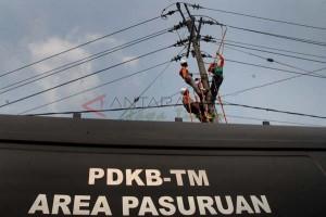 Puncak Rekor Listrik Jawa-Bali