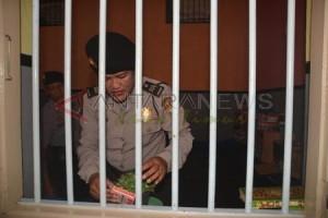 Ditjen Pemasyarakatan Benarkan Kalapas Sukamiskin Dibawa KPK