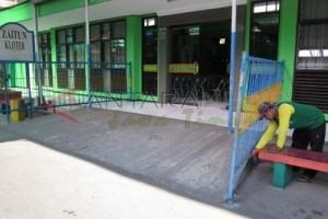 466 Calon Haji Probolinggo Kategori Risiko Tinggi