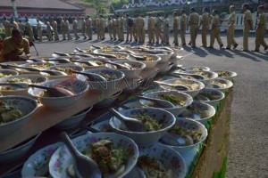 HalalBihalal PNS Madiun