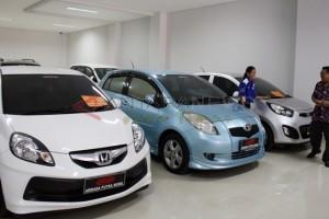 Penjualan Mobil Bekas Turun pada Musim Lebaran 2017