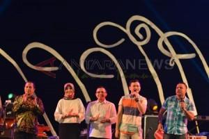 Konser Jazz Pantai Banyuwangi