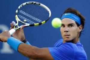 Nadal Kandas di Semifinal Rio Terbuka