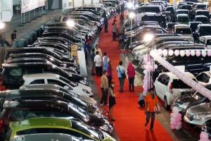 Penjualan Mobil Diprediksi Naik 25 Persen Jelang Lebaran