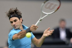 Federer ke Semifinal Indian Wells
