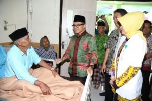 LSI: 80 Persen Masyarakat Banyuwangi Puas Pelayanan Kesehatan