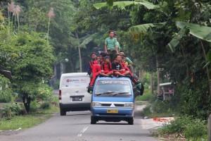 Minim Angkutan Umum