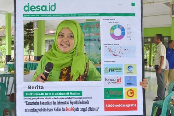 Penerima Beasiswa Kemenkeu Bangun Infrastruktur Desa Tertinggal