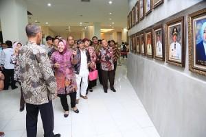 Menengok Identitas Kota di Museum Surabaya