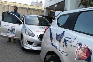 Mobil Murah Ramah Lingkungan Ekspedisi Promosi Pariwisata