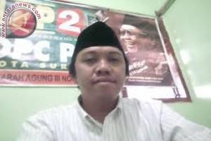 Syamsul Arifin Pertanyakan Keabsahan SK Kepengurusan PKB Surabaya