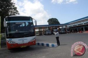 Penertiban Jasa Angkutan Bus