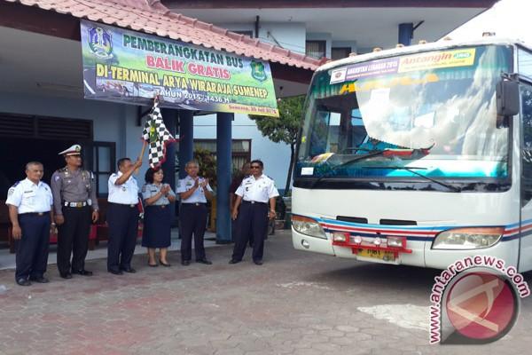 Dishub Madiun Sediakan Sembilan Bus Balik Gratis