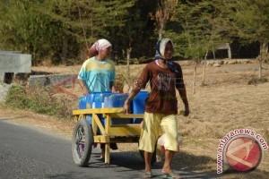Sebanyak 64 Desa di Bangkalan Rawan Kekeringan