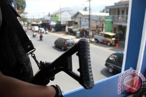 Polres Ngawi Siapkan 40 Pos Lancarkan Lebaran