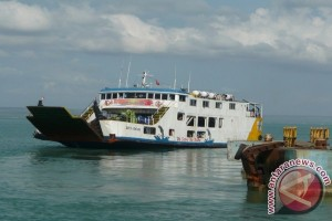 Kapal DLU Kembali Beroperasi di Kalianget-Jangkar