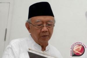 Gus Sholah Imbau Politisi Teladani Sifat Nabi Muhammad