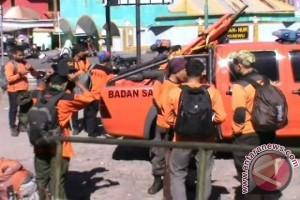 Petugas Temukan Pendaki Gunung Wilis yang Dikabarkan Hilang