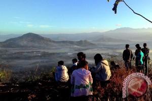 Pemerintah Targetkan Benahi Fasilitas Gaet Wisatawan